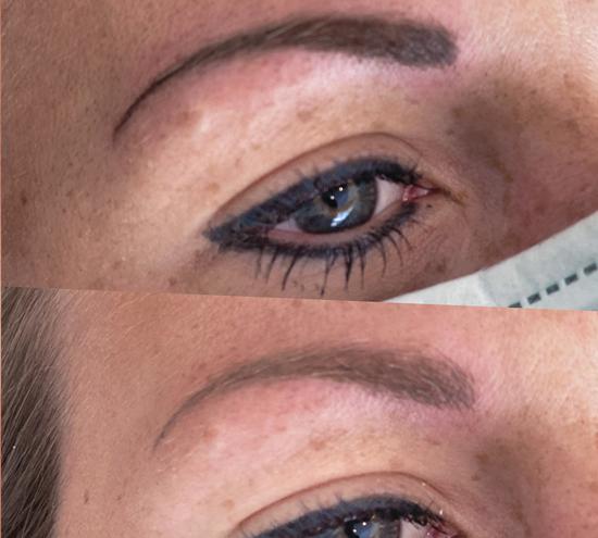 Permanente make-up -  Permanente Make-Up